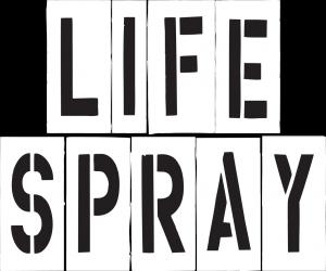 Life-Spray